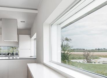 Fenêtre Internorm Vaud